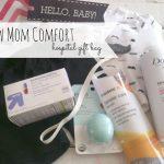 New Mom Comfort Gift Bag