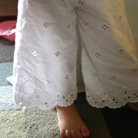 DIY Kid PJs by Farmhouse Made