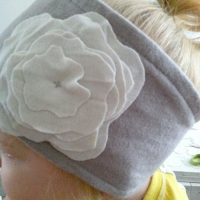 Ear Warmer by Farmhouse Made