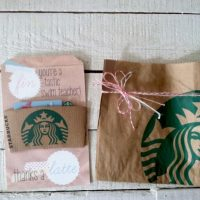 Gift Card Holder by Farmhouse Made