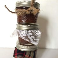 Crockpot Apple Butter by Farmhouse Made
