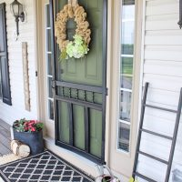 Farmhouse Made Farmhouse Porch Tour!