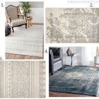 Are you priced out of Joanna's rug collection?