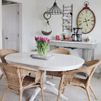 Dining Room Chairs: Favorites to Mix and Match