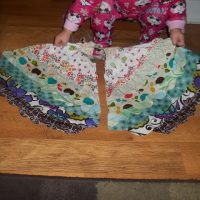 Make these adorable bird wings to rock your kids' imaginary play!