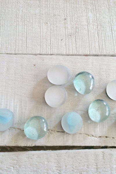 Marble Magnets by Farmhouse Made