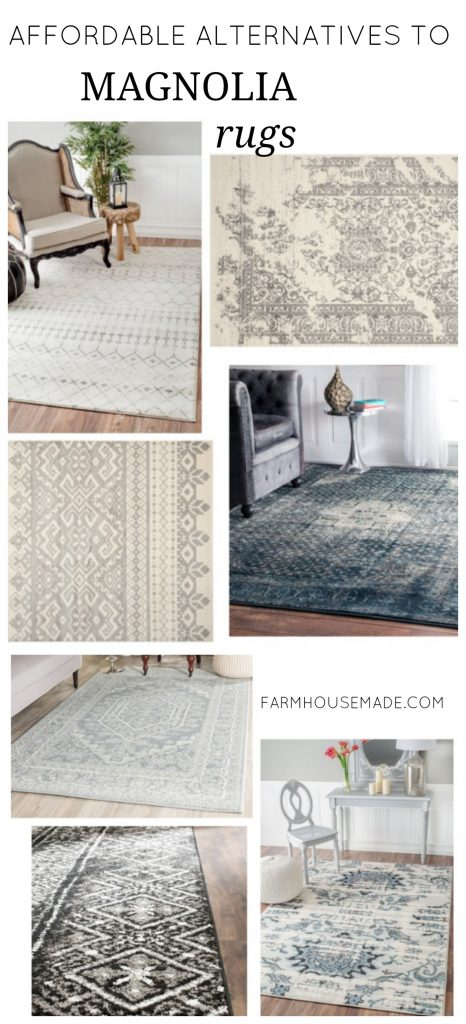 What To Do When You Can T Afford Joanna S Rugs F A R M H O U S E