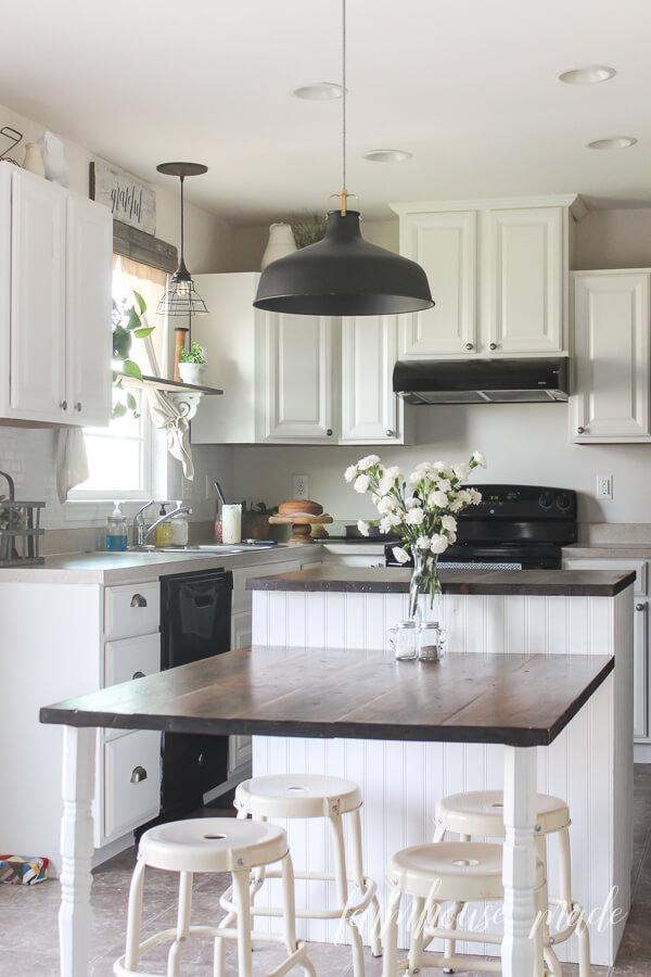 Best Paint Sprayer Kitchen Cabinets Farmhouse Made - Best paint sprayer for kitchen cabinets