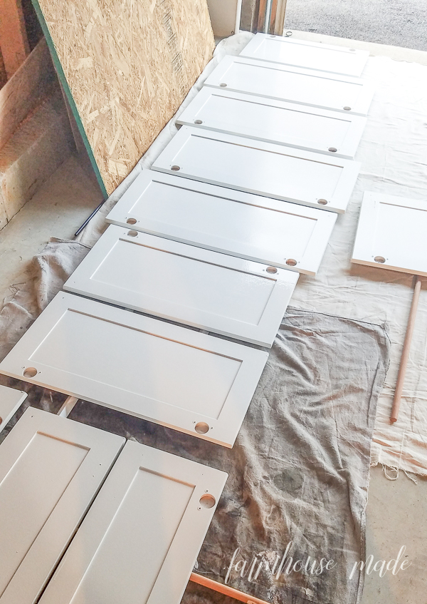 Painting Kitchen Cabinets For Beautiful Results